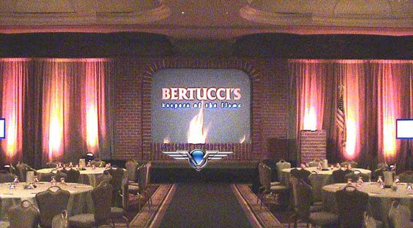 Bertuccis Brickoven