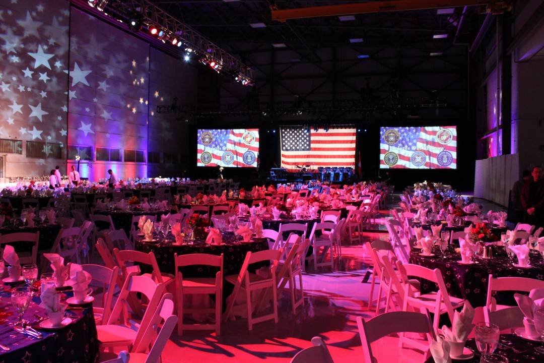 JVP_Miramar Salute to Armed Forces Event